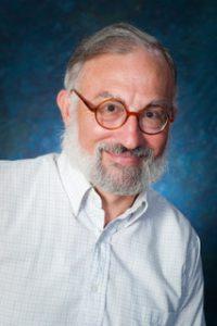David Teutsch