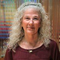 Cantor Ellen Dreskin