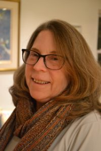 Rabbi Joan Glazer Farber