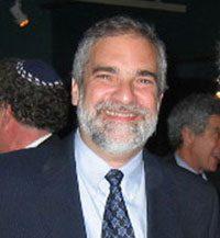 Rabbi Jacob Staub